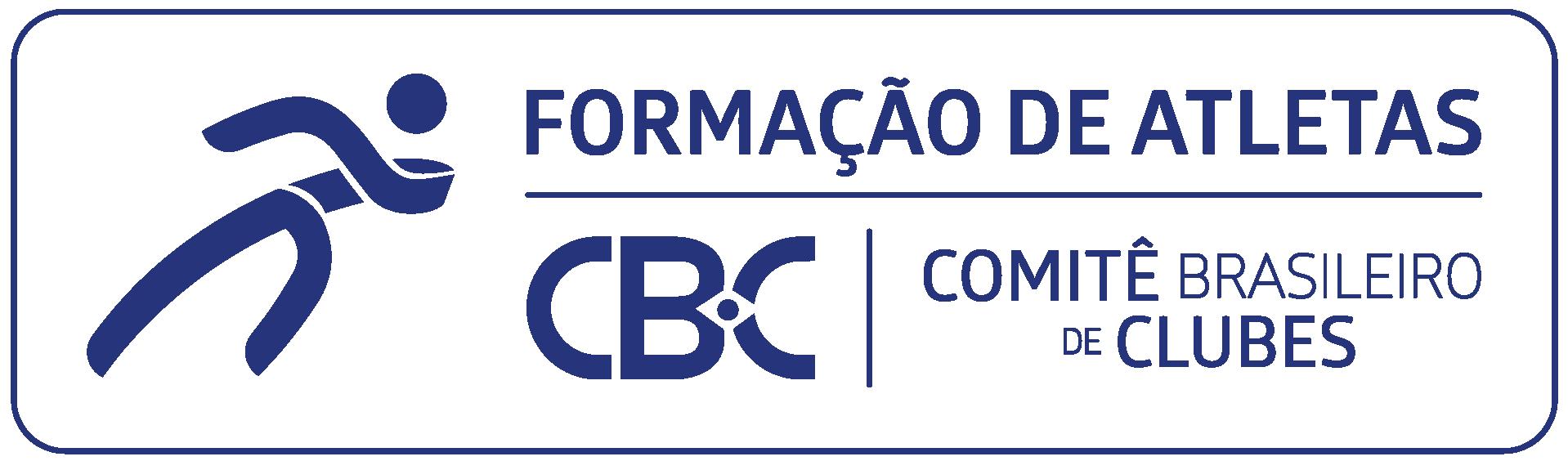 Logotipo do Comitê Brasileiro de Clubes